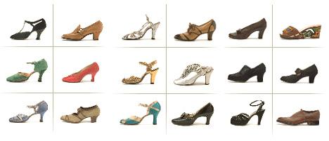centuryinshoes