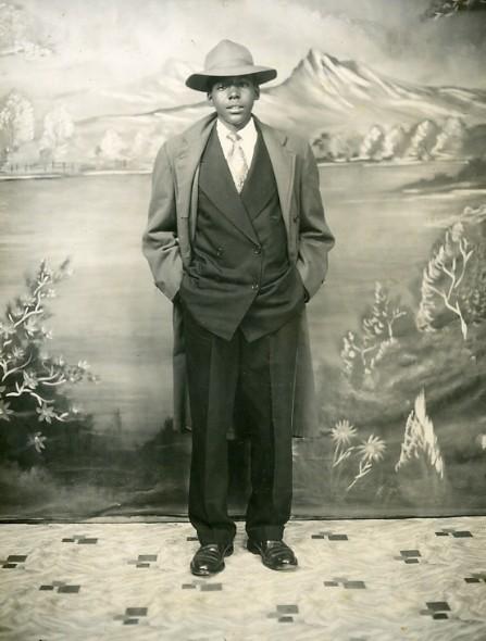 Swing fashionista
