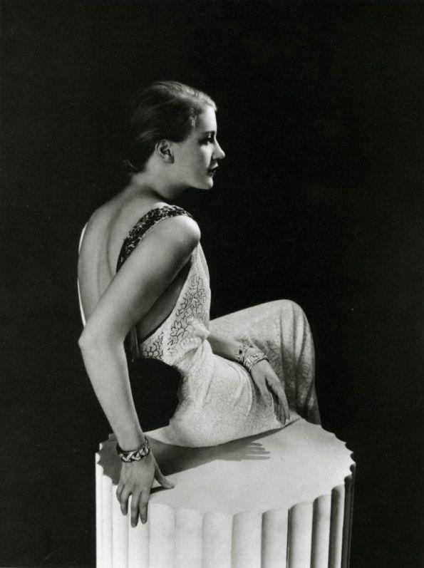 George Hoyningen Huene Lee Miller2 Swing Fashionista