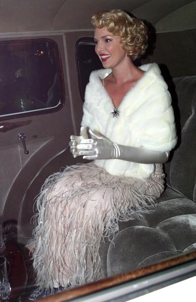 celeb style spotlight katherine heigl wedding theme