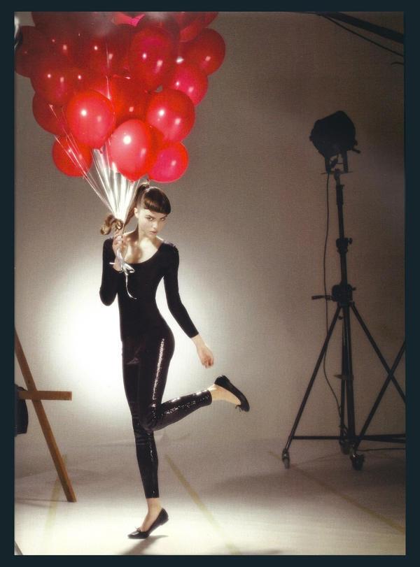 Gallery audrey hepburn balloons
