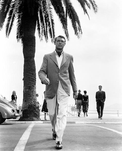 Cary Grant - Wallpaper