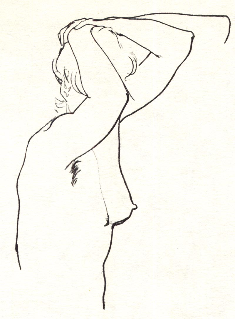 Line Art Inspiration : Carl erickson fashion illustration swing fashionista